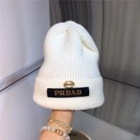 Prada Caps #826410