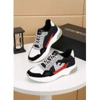 Armani Casual Shoes For Men #826492