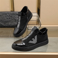 Armani Casual Shoes For Men #826507