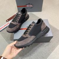 Prada Casual Shoes For Men #827070