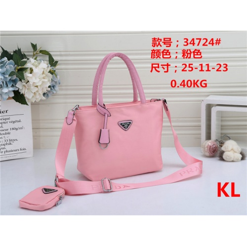 Prada Messenger Bags For Women #827942