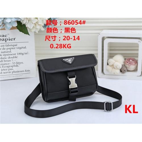 Prada Messenger Bags For Women #827944