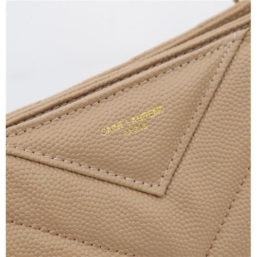 Cheap Yves Saint Laurent YSL AAA Quality Shoulder Bags For Women #828128 Replica Wholesale [$97.00 USD] [W#828128] on Replica Yves Saint Laurent YSL AAA Messenger Bags