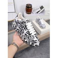 Alexander McQueen Casual Shoes For Men #827819