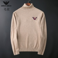 Armani Sweaters Long Sleeved For Men #827878