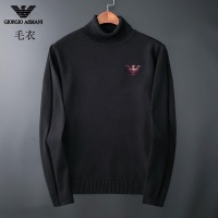 Armani Sweaters Long Sleeved For Men #827879