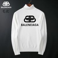 Balenciaga Sweaters Long Sleeved For Men #827895