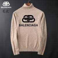Balenciaga Sweaters Long Sleeved For Men #827897