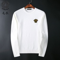 Versace Sweaters Long Sleeved O-Neck For Men #827899