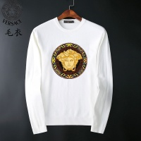 Versace Sweaters Long Sleeved O-Neck For Men #827901