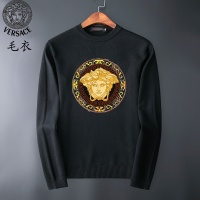 Versace Sweaters Long Sleeved O-Neck For Men #827902