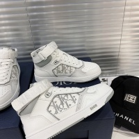 Christian Dior High Tops Shoes For Women #827966
