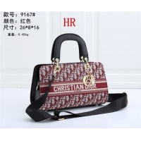 Christian Dior Messenger Bags For Women #828078