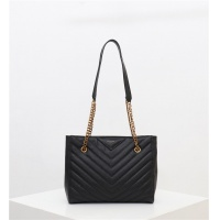 Yves Saint Laurent YSL AAA Quality Shoulder Bags For Women #828130