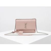 Yves Saint Laurent YSL AAA Quality Messenger Bags For Women #828139