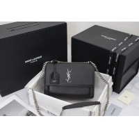 Yves Saint Laurent YSL AAA Quality Messenger Bags For Women #828149
