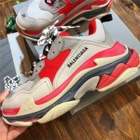 Balenciaga Casual Shoes For Men #828230