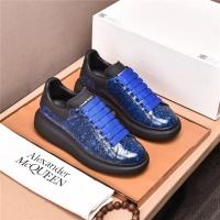Alexander McQueen Casual Shoes For Women #828306