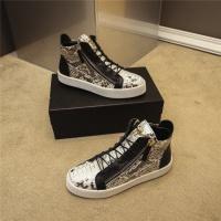 Giuseppe Zanotti High Tops Shoes For Men #828628