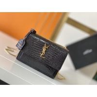 Yves Saint Laurent YSL AAA Messenger Bags For Women #828884