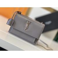 Yves Saint Laurent YSL AAA Messenger Bags For Women #828887