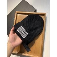 Versace Woolen Hats #829057