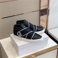 Givenchy High Tops Shoes For Men #829165