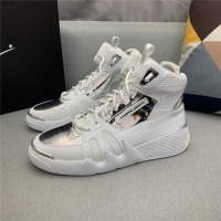 Giuseppe Zanotti High Tops Shoes For Men #829546