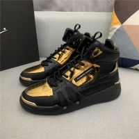Giuseppe Zanotti High Tops Shoes For Men #829548