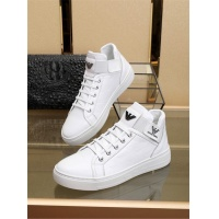 Armani Casual Shoes For Men #829901