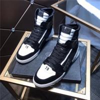 Philipp Plein PP High Tops Shoes For Men #830273