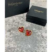 Yves Saint Laurent YSL Earring #830702