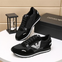 Armani Casual Shoes For Men #830929
