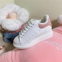 Alexander McQueen Kids\'Shoes For Kids #831112