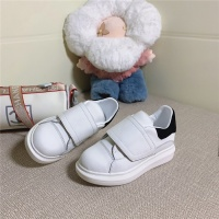 Alexander McQueen Kids\'Shoes For Kids #831113