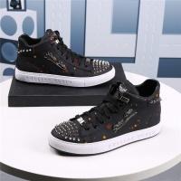 Philipp Plein PP Casual Shoes For Men #831142