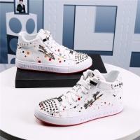 Philipp Plein PP Casual Shoes For Men #831143