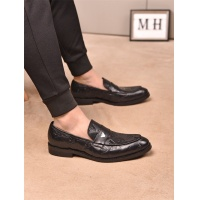 Armani Leather Shoes For Men #831461