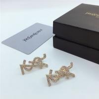 Cheap Yves Saint Laurent YSL Earring For Women #831566 Replica Wholesale [$35.00 USD] [W#831566] on Replica Yves Saint Laurent YSL Earring