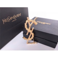 Cheap Yves Saint Laurent Brooches For Women #831571 Replica Wholesale [$30.00 USD] [W#831571] on Replica Yves Saint Laurent Brooches