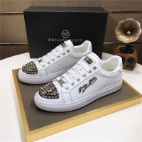 Philipp Plein PP Casual Shoes For Men #831707