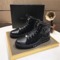 Philipp Plein PP High Tops Shoes For Men #832005