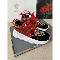 Versace Casual Shoes For Men #832020