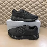 Prada Casual Shoes For Men #832124