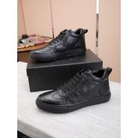 Prada High Tops Shoes For Men #832138