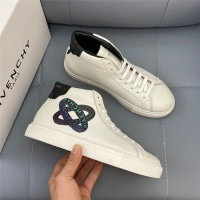 Givenchy High Tops Shoes For Women #832440