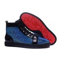 Christian Louboutin High Tops Shoes For Men #833434