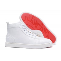 Christian Louboutin High Tops Shoes For Men #833445