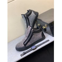 Giuseppe Zanotti High Tops Shoes For Men #833704