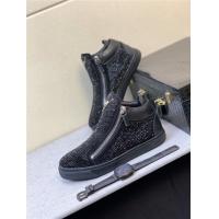 Giuseppe Zanotti High Tops Shoes For Men #833705